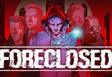 foreclosed wallpaper