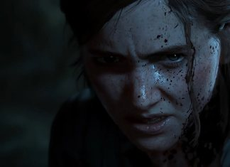 the last of us part 2 screenshot performance PS5