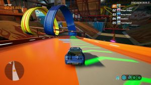 Hot wheels unleashed preview screenshot jeuxvideo24