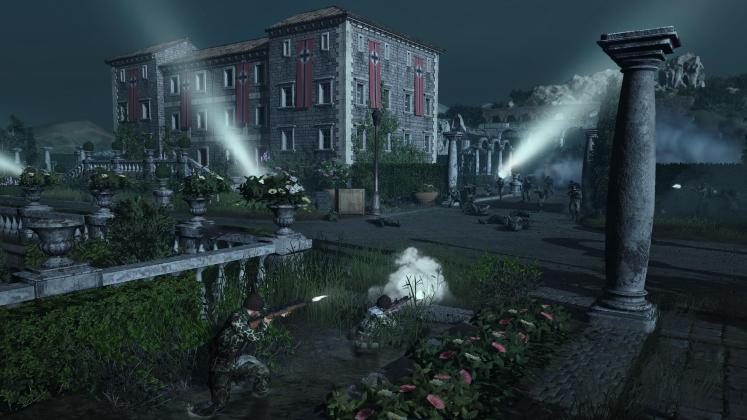 Company of Heroes 3 screenshot annonce
