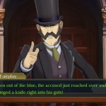 The Great Ace Attorney screenshots test ps4 (11)