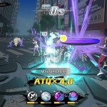 NEO : The World Ends with You screenshot PS4 TEST