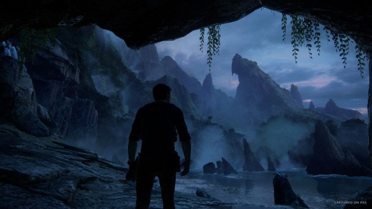 Uncharted Legacy of Thieves Collection screenshot annonce