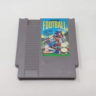 Play Action Football NES (Loose)