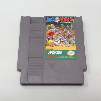 Arch Rivals NES (Loose)