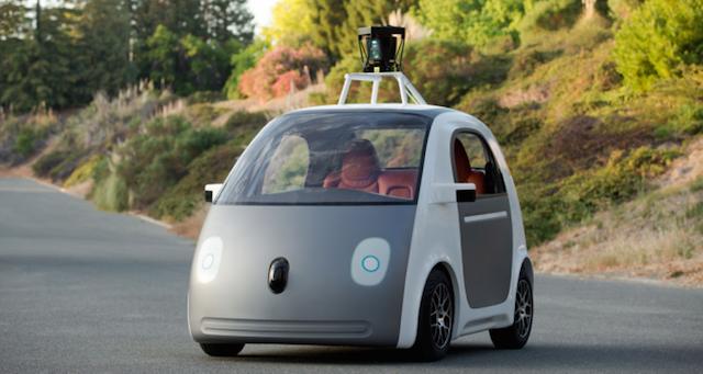 google-car-jewanda