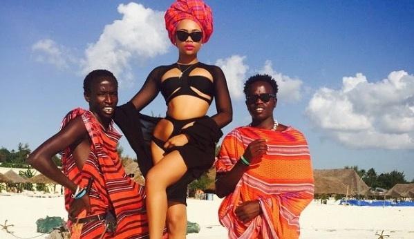 bonang-matheba-maillot-zanzibar-jewanda