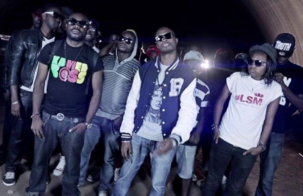 rap camerounais