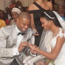 Osi-Umenyiora-Leila-Lopes-mariage-jewanda