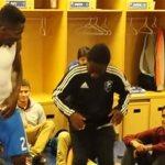 Vidéo : «Coller la petite» – Même Didier Drogba et Mokobe n'y résistent pas !