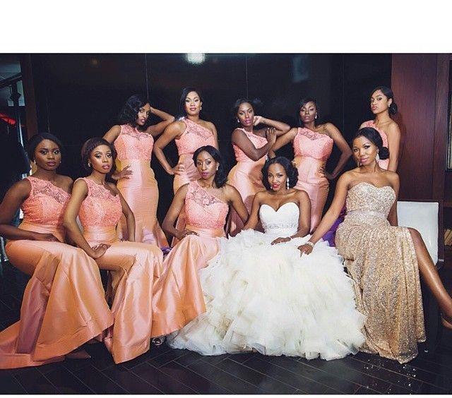 Mariage 18 Tenues De Filles D Honneur Je Wanda Magazine