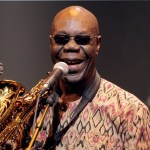 Wand'Event : Manu Dibango en concert le 30 avril 2016 – France