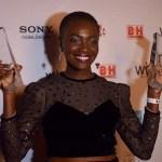 WanDiscovery : Constance Ejuma, Actrice – Cameroun