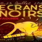 Wand'Event : Les Ecrans Noirs du 15 au 23 juillet 2016 à Yaoundé – Françoise Ellong en charge de la programmation