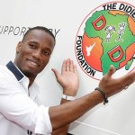 People : La fondation de Didier Drogba blanchie des accusations de fraude