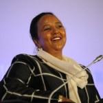 News : Amina Mohamed, candidate à la présidence de l'union africaine !