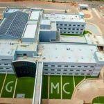 News :  Le Ghana inaugure le plus grand hôpital d'Afrique !