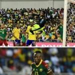 Sport : Ondoua, Bassogog, ces enfants de Samuel Eto'o aux longues dents de Lions !