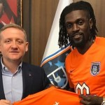 Sport : Adebayor signe pour plus de 2 milliards de Francs CFA en Turquie !