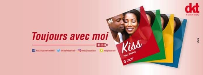preservatif kiss jewanda