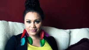 People : L'actrice ghanéenne Nadia Buari fait une grosse révélation