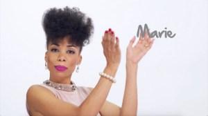 Vidéo : Voici les 5 personnages principaux de la nouvelle série panafricaine «Yelo Pèppè»
