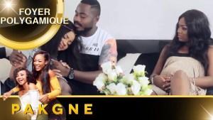 Vidéo : «Foyer polygamique» – Pakgne