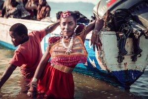 Vidéo : «Le mannequin», 1ere téléréalité guinéenne
