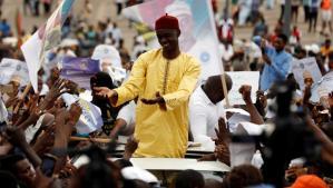 People : La Wandalife de Cabral Libii, l'ex candidat à la présidentielle camerounaise vit le rêve américain