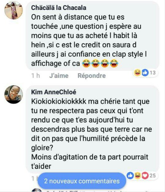 pakgne-boudees-par-fans-jewanda-1 People : Les Pakgne boudées par leurs fans ? Rien ne va plus entre les stars et leur public, voici pourquoi!