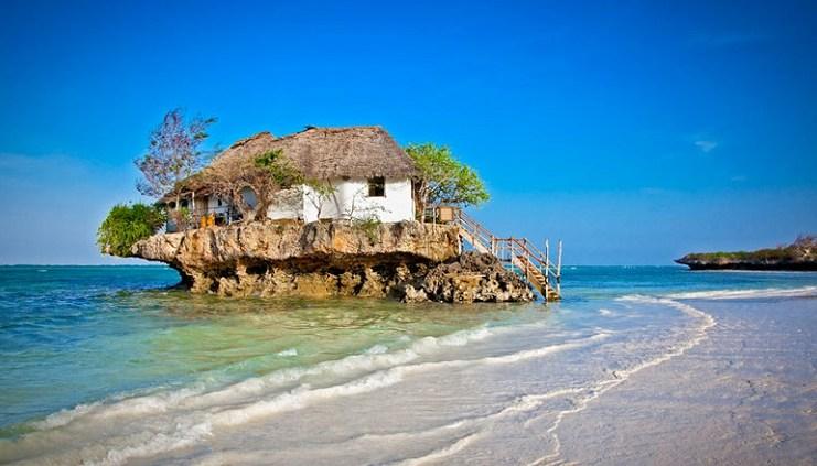 Voyage : Top 5 des plus belles plages d'Afrique