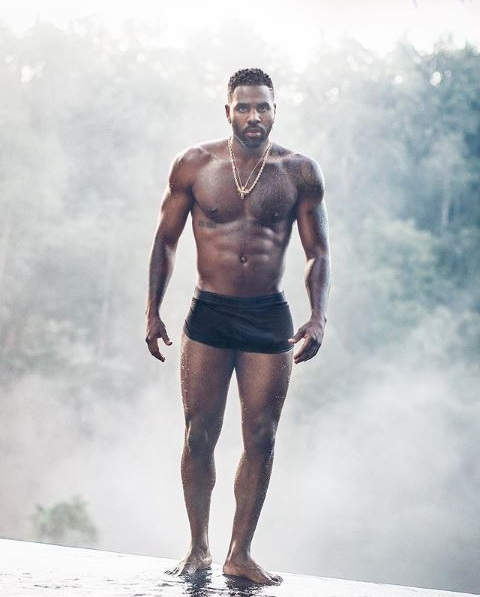 People : Jason Derulo enflamme les Zinternets avec une photo ultra hot