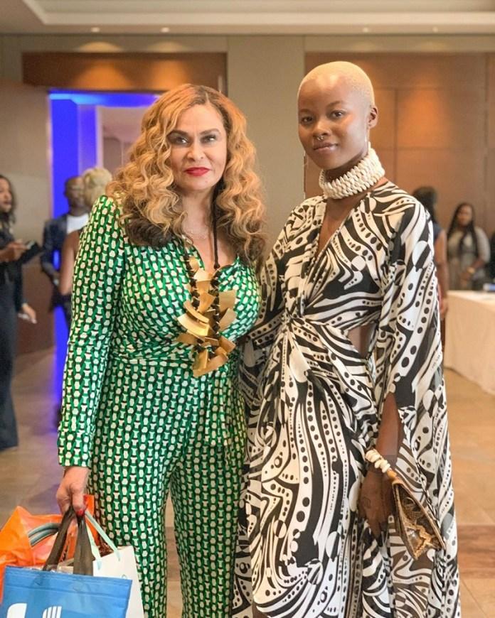 Lafalaise Dion ou la créatrice ivoirienne qui a habillé Beyoncé !