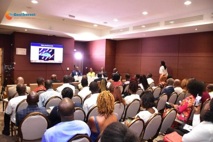 Christian Bosse, L'entrepreneur Ivoirien Qui Facilite La Vie Aux Professionnels De L'hôtellerie Et De La Restauration