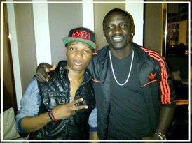 Wizkid-Akon-jewanda