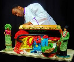 WanDiscovery - SnowFlakes-Artistry - Gateaux-mariage-africains-Nigeria-jewanda-11