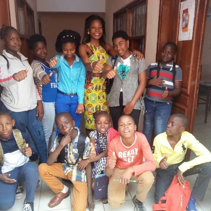 Arielle Kitio Tsamo femme digitale africaine de lannee jewanda 4