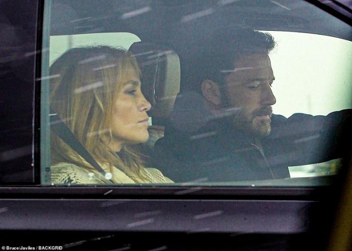 Après Avoir Rompu Ses Fiançailles Avec Alex Rodriguez, Jennifer Lopez Se Remet En Couple Avec Un De Ses Ex ?