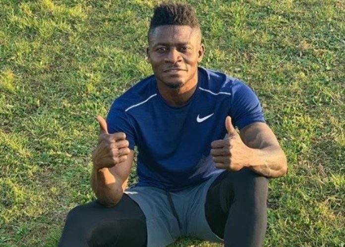 Burna Boy Battu En Boîte De Nuit Par Les Protégés D'un Ancien Footballeur Nigérian ?