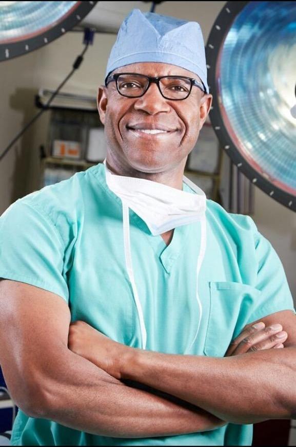 Dr Nche Zama, D'origine Camerounaise, Se Présente Au Poste De Gouverneur De Pennsylvanie