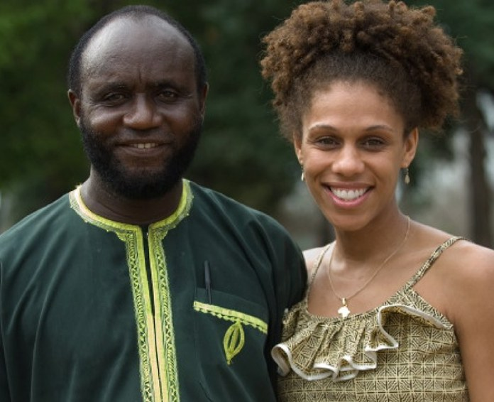 Afro-Américaine, Elle Découvre Qu'elle Est Princesse En Sierra Leone, Disney Est Sur Le Coup !