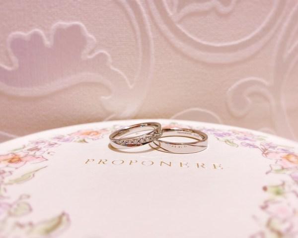 結婚指輪、買う?買わない?