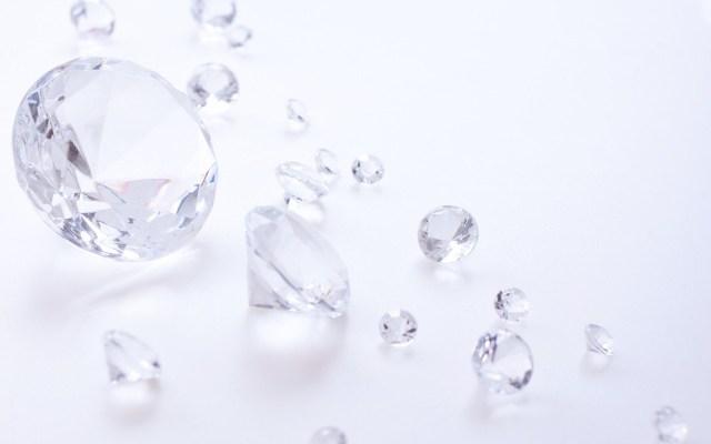 宝石 リカット 研磨