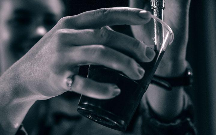 ピンキーリング,小指,指輪,男性,メンズ