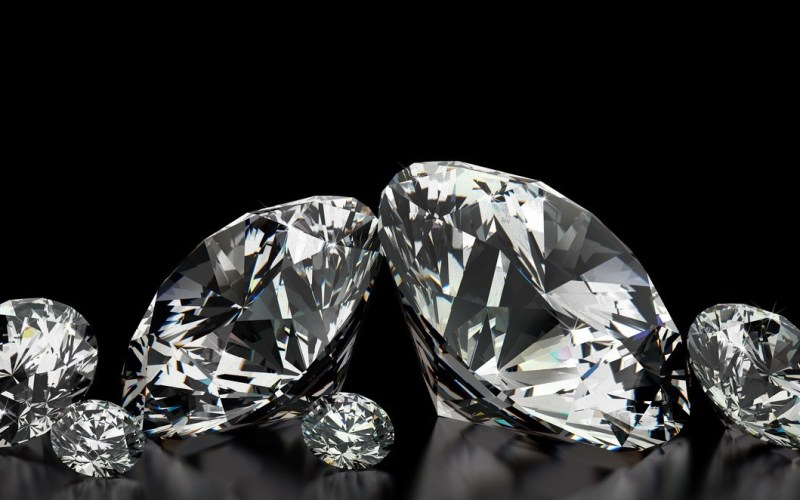 Finding The Best Round Brilliant Diamonds in NYC