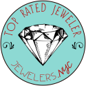 "Dreamstone-Jeweler Review | NYC Diamond District ""Top 10"""