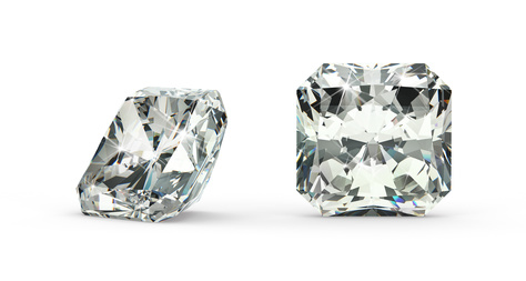 Finding The Best Radiant Cut Diamonds in NYC (or anywhere)
