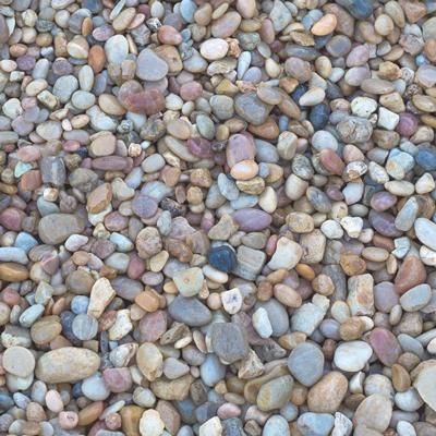 Cinnamon Gravel Image