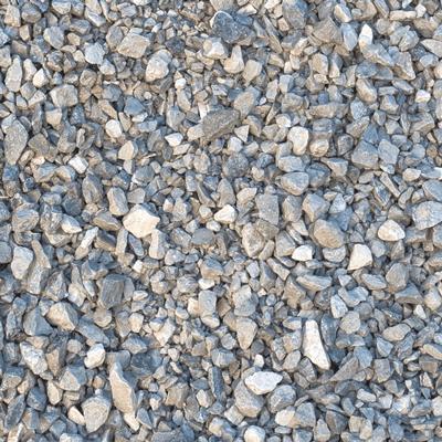 Crushed Limestone Image