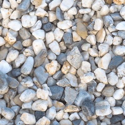 White Ozark Gravel Image